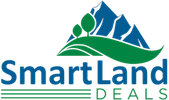 Smart Land Deals Logo